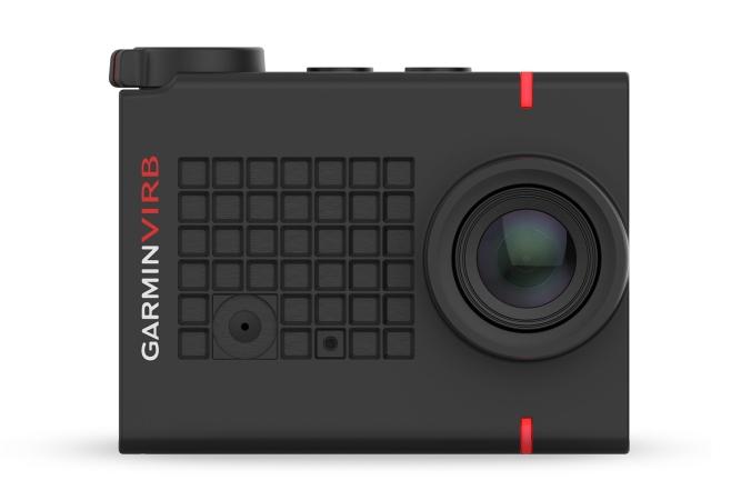 Garmin VIRB Ultra 30 front
